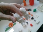 impression 3d figurines