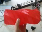 Vase imprimé en 3D