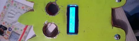 Capteur de température et d'humidité avec un Arduino